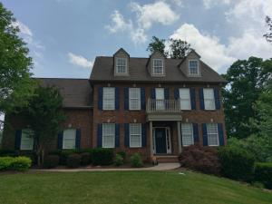 9530 Hickory Knoll Lane, Knoxville, TN 37931