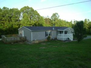 348 Cupp Ridge Rd, New Tazewell, TN 37825