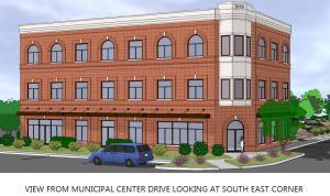 11407 Municipal Center Drive, Farragut, TN 37934