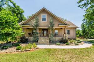 848 Fairview Rd, Tellico Plains, TN 37385