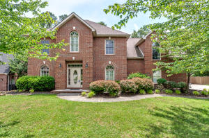 2706 Moon Shores Drive, Knoxville, TN 37938