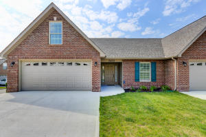 5104 Sandy Knoll Way, Lot 39, Knoxville, TN 37918