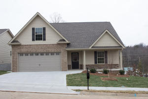 3117 Bakertown Overlook Lane, Knoxville, TN 37931
