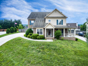 5109 Tropicana Drive, Knoxville, TN 37918