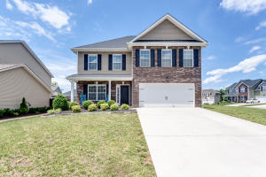 1529 Chariot Lane, Knoxville, TN 37918