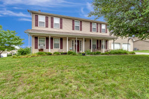 9212 Countryway Drive, Knoxville, TN 37922