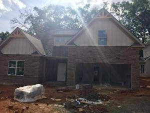 Lot 43 Dutchtown Woods, Knoxville, TN 37923