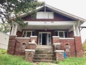 N 1917 N Central St, Knoxville, TN 37917