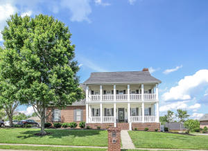 1714 Saint Ives Blvd, Alcoa, TN 37701