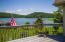 Unbeatable, unobstructed Views! One of Tellico Lake's Best Views!