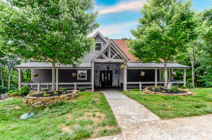 3690 Buck Hollow Rd, Maryville, TN 37803