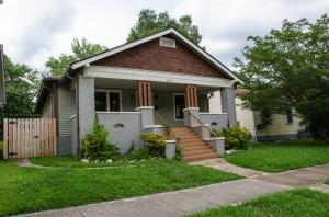 2511 Woodbine Ave, Knoxville, TN 37914