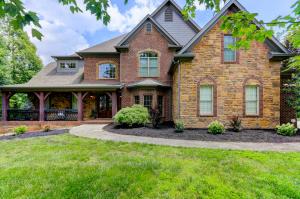 1338 Rudder Oaks Way, Knoxville, TN 37919
