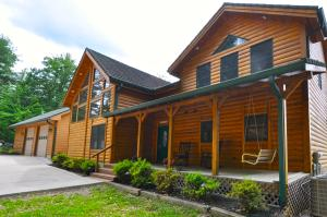 140 Kelly Ridge Rd, Townsend, TN 37882