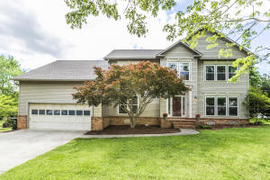 408 Sweetgum Drive, Knoxville, TN 37934