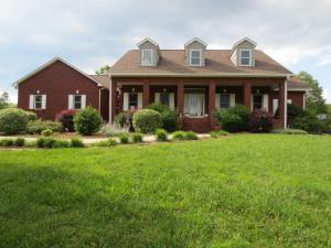 737 Rayl Hollow Road, Decatur, TN 37322