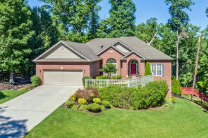162 Tommotley Drive, Loudon, TN 37774