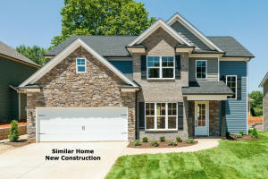 NEW CONSTRUCTION in West Knoxville! Come pick your brick and stone exterior!