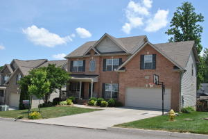 10336 Red Water Lane, Knoxville, TN 37932