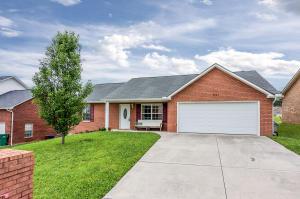 6723 Casa Bella Drive, Knoxville, TN 37918
