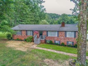 316 Self Hollow Rd, Rockford, TN 37853
