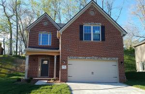 3445 Teal Creek Lane, Knoxville, TN 37931