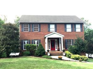 206 Hermitage Blvd, Oak Ridge, TN 37830