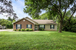 4712 Moss Drive, Knoxville, TN 37912