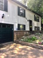 attached one car garage , deep -it's a dream to work in