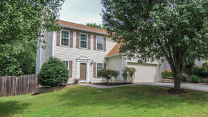 756 Dunnview Lane, Knoxville, TN 37934
