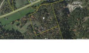 Bullen Valley Rd, Thorn Hill, TN 37881