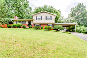 Ideal West Knoxville location - convenient to everything!