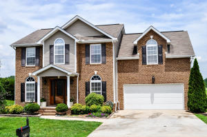 4916 Creekrock Lane, Knoxville, TN 37918