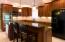 Large fabulous kitchen