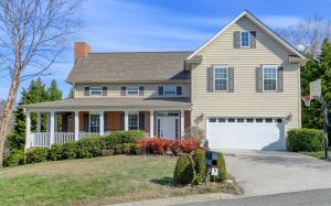 2 story basement home with main level master