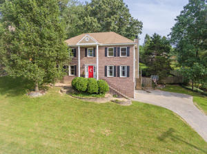 10116 Lonely Oak Lane, Knoxville, TN 37932