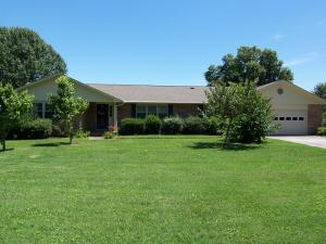 11720 Georgetowne Drive, Knoxville, TN 37934