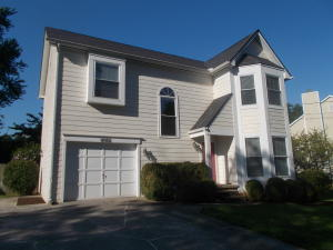 8908 Colchester Ridge Rd, Knoxville, TN 37922
