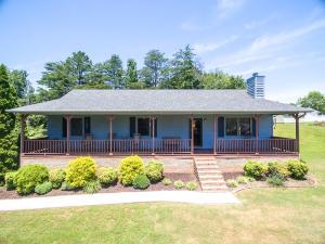 186 Chestnut Ridge Lane, Caryville, TN 37714