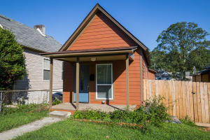 418 E Oldham Ave, Knoxville, TN 37917