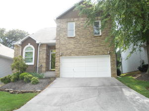 Welcome home to 8515 Cypress Lake Drive.