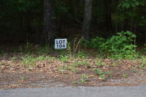 Lot 104 Treasure Tree Rd, Ten Mile, TN 37880