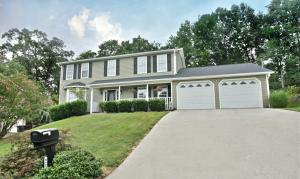 9257 Countryway Drive, Knoxville, TN 37922