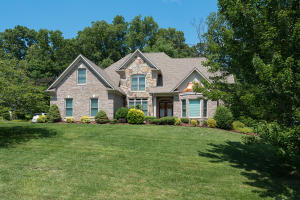 852 Oconnell Drive, Knoxville, TN 37934
