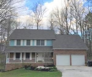 16 Brewster Lane, Oak Ridge, TN 37830