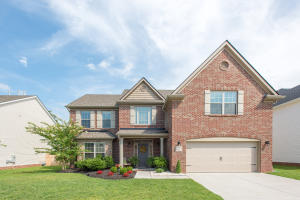 Welcome to 1954 Piperton Lane in Middleton Park subdivision
