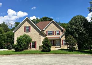 209 W Southwood Lane, Oak Ridge, TN 37830
