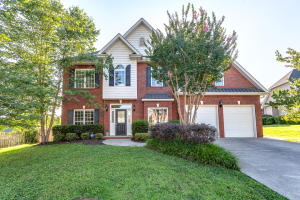 3311 Cliffbranch Lane, Knoxville, TN 37931