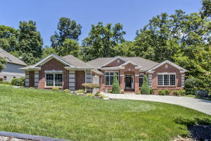 124 Vinita Lane, Loudon, TN 37774