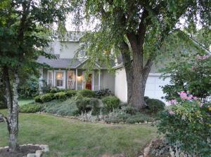8527 E Cypress Lake Drive, Knoxville, TN 37923